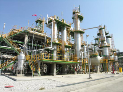 Chemical Plant Secures Comprehensive Insurance Through Palmetto Moon